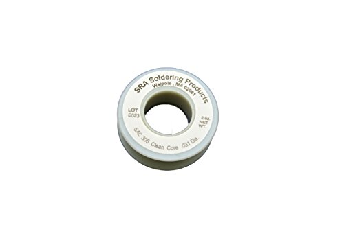 lead-free-no-clean-flux-core-silver-solder-sac305-031-inch-2-ounce-spool