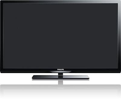 Philips 50PFL3908/F7 50-Inch 1080p 60Hz LED HDTV (Black)