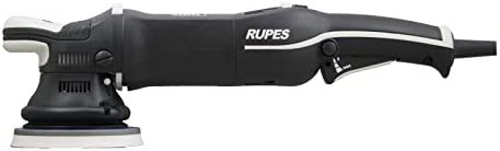 Rupes LHR15 III Black Random Orbital Polisher Mark 3 Bigfoot