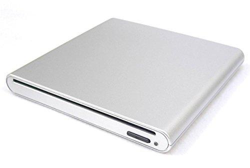 USB External Enclosure Case for Laptop 12.7mm Sata Slot Loading in Optical DVD Drive