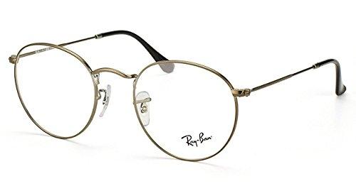 Ray-Ban Optical pour homme Cadre 3447 V col 2620 47 x 21  Amazon.fr ... bd62778e00c7