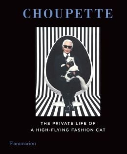 The Private Life of a High Flying Fashion Cat Choupette (Hardback) - Common