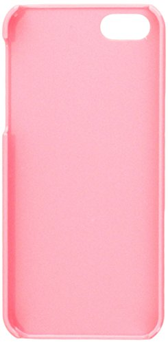 Graphics and More Japan Flag Rising Sun Snap-On Hard Protective Case for iPhone 5/5s - Non-Retail Packaging - Pink
