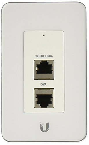 In Wall Access Point - Ubiquiti Networks UAP-IW-US UNIFI AP IN-WALL