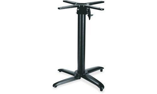 LLR59546 - Lorell Foldable Round Hospitality Table ()