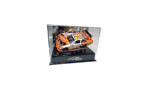 1/24th Die Cast Tony Stewart Display Case w/ Platform
