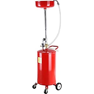Récupérateur d'huile de vidange 75 litres