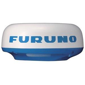 """Furuno 2kW 19"""" Ultra High Definition (UHD™) Digital Radar"""