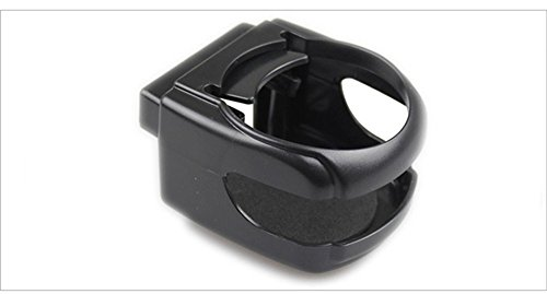 Car Cup Drink Holder Phone Holder Air Conditioner Vent Mount Anti Slip Insert with Adjust Size for Vehicle Automobile