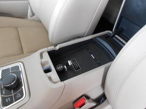 Console Vault Dodge Durango 2011-Current