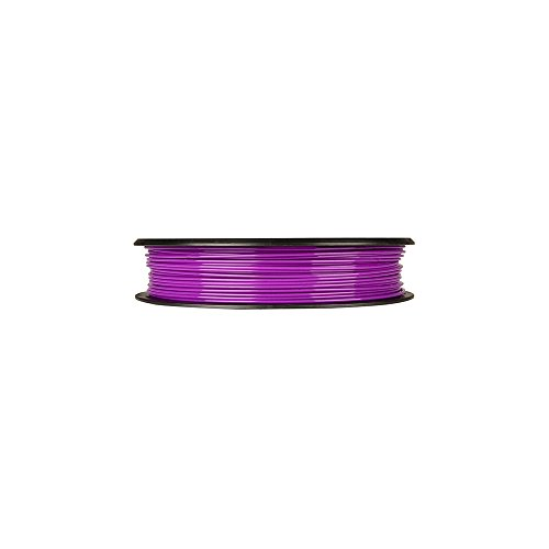 MakerBot 1.75mm PLA Filament 0.5 lbs. True Purple MP05788