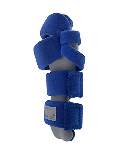 Restorative Medical Hand Brace | Resting Hand & Wrist Night Splint w/Flo-Form - Corrective, Supportive Brace for Comfort & Pain Relief by Restorative Medical (Image #4)