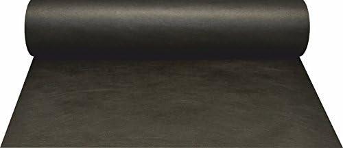La Pajarita Rollo Mantel de Mesa Newtex 1,20 x 50 m. (Negro)