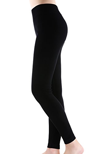 Morytone Women's High Waist Ankle Legging Sport Leggings