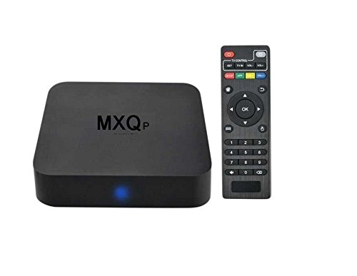 Generic MXQ p Android TV Box Kodi 15 2 XBMC Fully Loaded 1080P Amlogic S805  Quad Core Smart Media Player Ram 1GB ROM 8GB IPTV, Ott TV ,Root, 4K, H 265