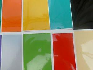 Smarts-Art Tile Stickers Easy Fit Transform Kitchen/Bathr...