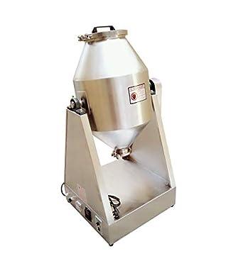 Amazon.com: yg-25kg Laboratorio Mezclador (Blender) seco en ...