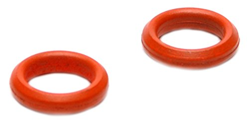 essional Rear Outer Disc Brake Caliper Rubber Bushing Kit with Boots (1980 Cadillac Eldorado Rubber)