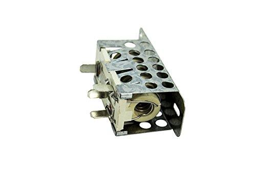 TarosTrade 245-0562-N-83889 Resistencia Ventilador Habitaculo Con Conector De 4-Pin Taros Trade