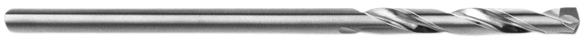 "#3 Aircraft Extension Drill, 12"" Overall, Carbide Tipped, 135° Split Point (.213""), 61303"
