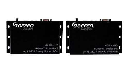 - Gefen Video Extender