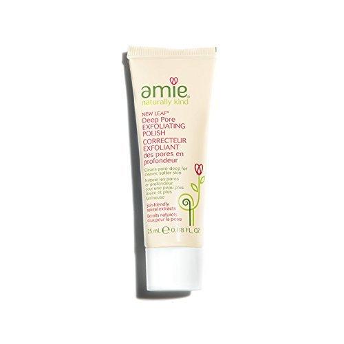 Price comparison product image AMIE New Leaf Deep Pore Exfoliating Polish - Natural Skincare 25 ml