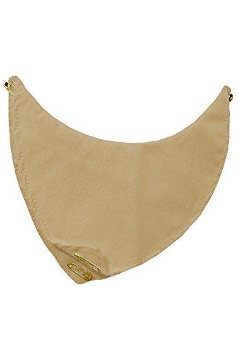 Underarm Dress Shields, Pin-In, For Regular Sleeves (For Light-Moderate Sweat Control) - Kleinert's