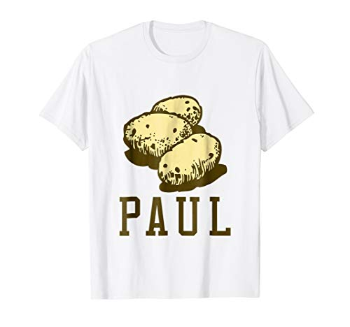 Paul Idaho Potato Shirt