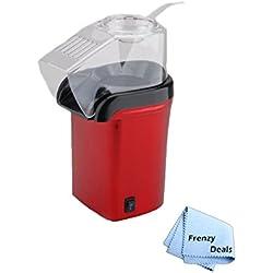 Frenzydeals Compact Popcorn Maker