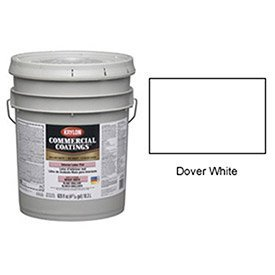 SHERWIN WILLIAMS K21130261-20 Bronze Flat Linen White 5 gallon Krylon Latex Paint