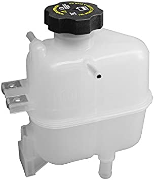 Coolant Tank overflow Bottle reservoir Jug w//cap for 2013-2015 Chevrolet Spark
