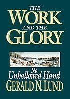 The Work and the Glory - Vol 7 - (Audio CD) - No Unhallowed Hand by Deseret Book