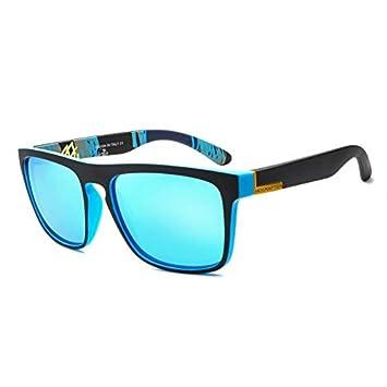 YJiaJu Nuevas Gafas de Sol polarizadas para Hombres Gafas de ...