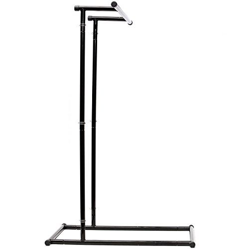 Gravity Fitness Portable Bodyweight & Pull Up Rack