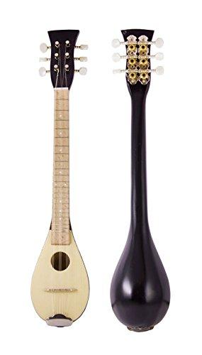 Baglama Baglamas Greek Traditional Music Instrument Handmade Eco2 Small Bouzouki by Handmade