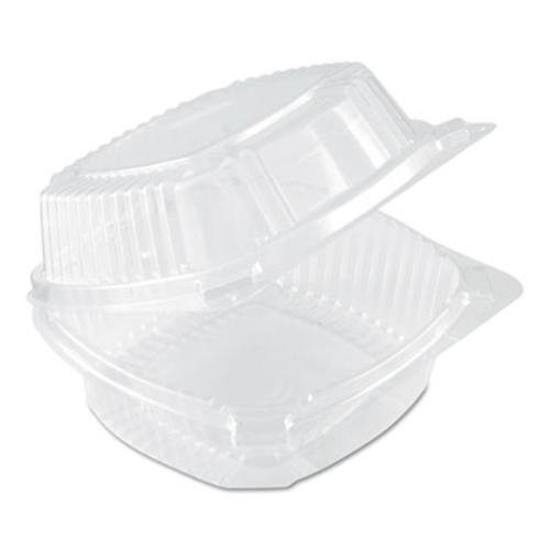 PACYCI81160 Pactiv Smartlock Containers Clear product image