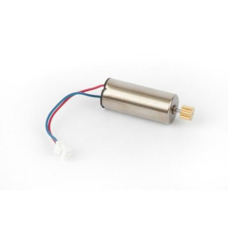 Ares AZSH1313 Ares Ethos QX130 Motor w/Pinion Gear and Wire Leads, Clockwise Rotation