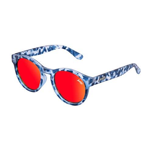 de with Gafas Tortoise Soft THE Sol 51 FACE INDIAN Blue Unisex Bondi AI7fAzwxq