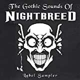 The Gothic Sounds Of Nightbreed by Various