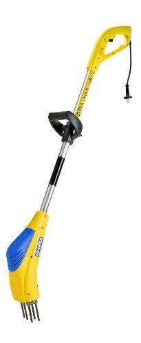Electric rotary tiller - Gloria Gardenboy Plus 400 W