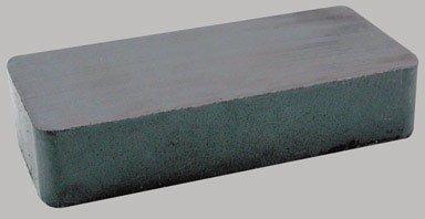 Master Magnetics 07044 Magnet Block .875'' 2Pc
