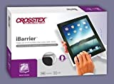 Crosstex BCIB iBarrier Sensitive Sleeves for Tablets, 8.25'' x 10'' x 1.5'' Size (Pack of 1000)