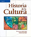 img - for Historia de la cultura / History of Culture (Spanish Edition) book / textbook / text book