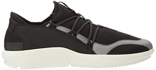 Donna 51707black Intrinsic Nero ECCO 3 Black Sneaker wq80p6t