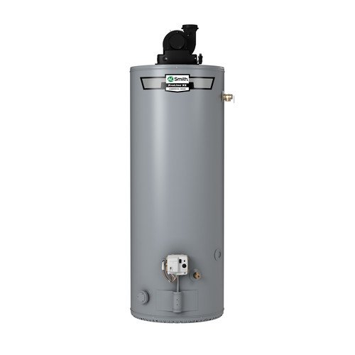 75 Gallon - 76,000 BTU ProLine Power Vent Residential Gas Water Heater w/ Side Connection (LP)