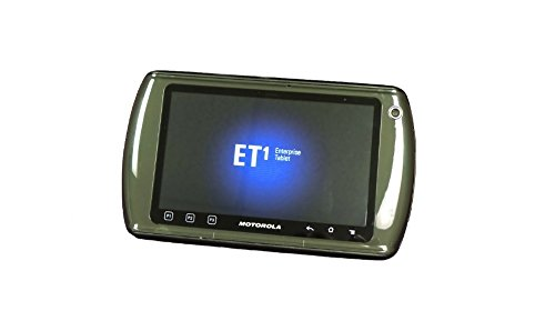 Motorola ET1 Business Tablet - Android Jellybean, Web Browser, 802.11a/b/g/n, Built-In Barcode Scanner Driver