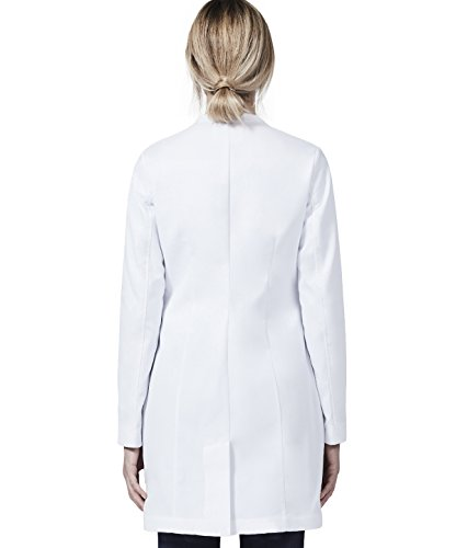 medelita Women's Vera G. Slim Fit M3 - Size 10, White by medelita (Image #1)