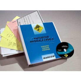 Hazardous Materials Labels DVD Program (V0000139EM)
