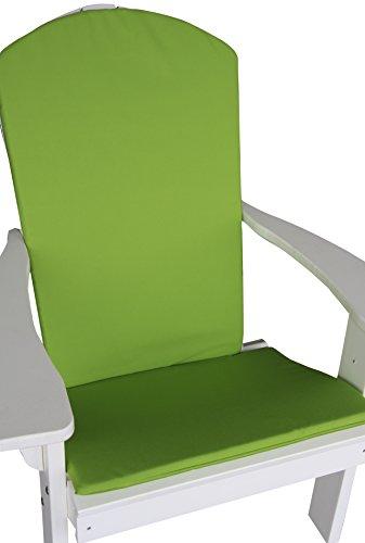 Adirondack Chair Full Cushion - 2