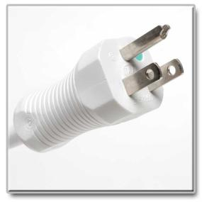 IS1000HG Hospital Grade Plug